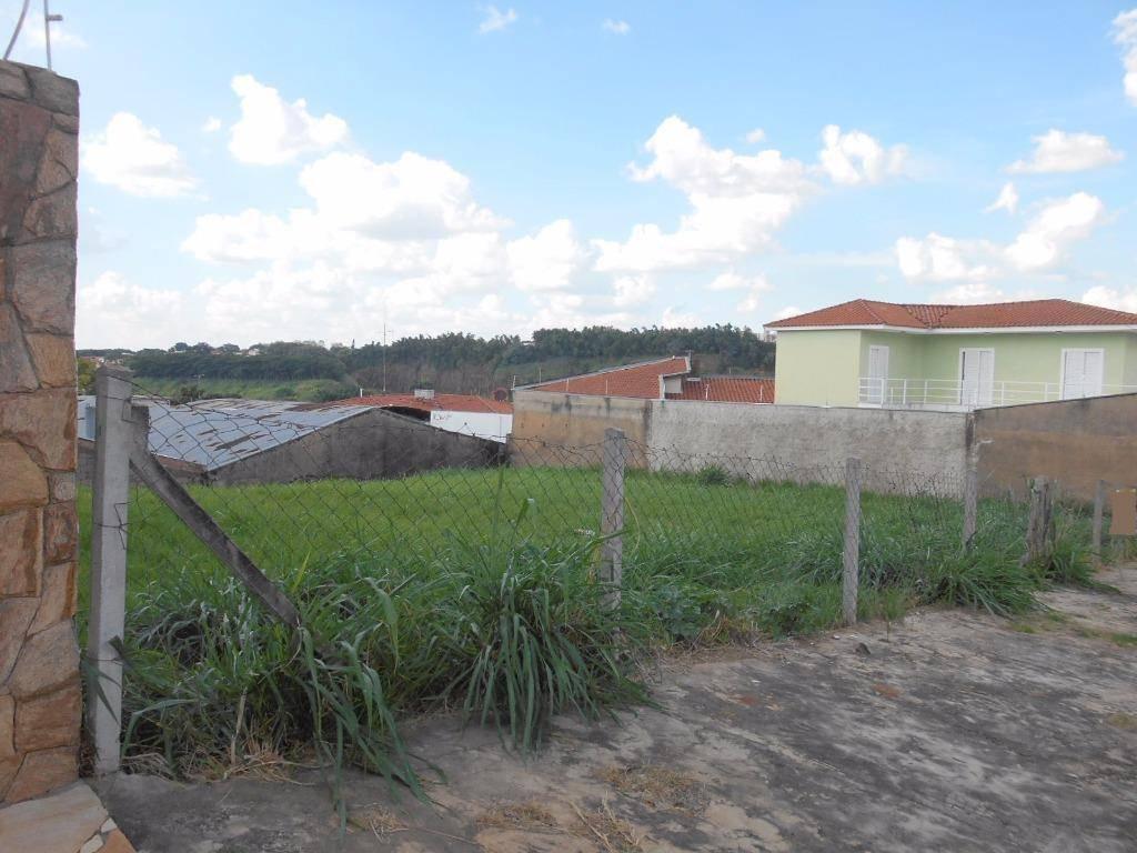 Terreno, Jardim Chapadão, Campinas (TE0611) - Foto 2