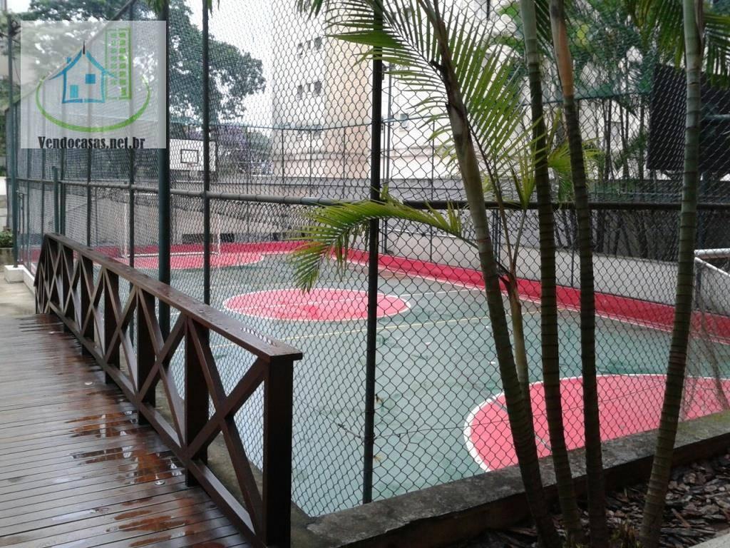 Apartamento de 2 dormitórios à venda em Jardim Bélgica, São Paulo - SP