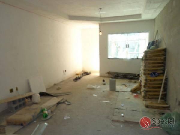 Sobrado de 3 dormitórios à venda em Vila Santa Teresa (Zona Leste), São Paulo - SP