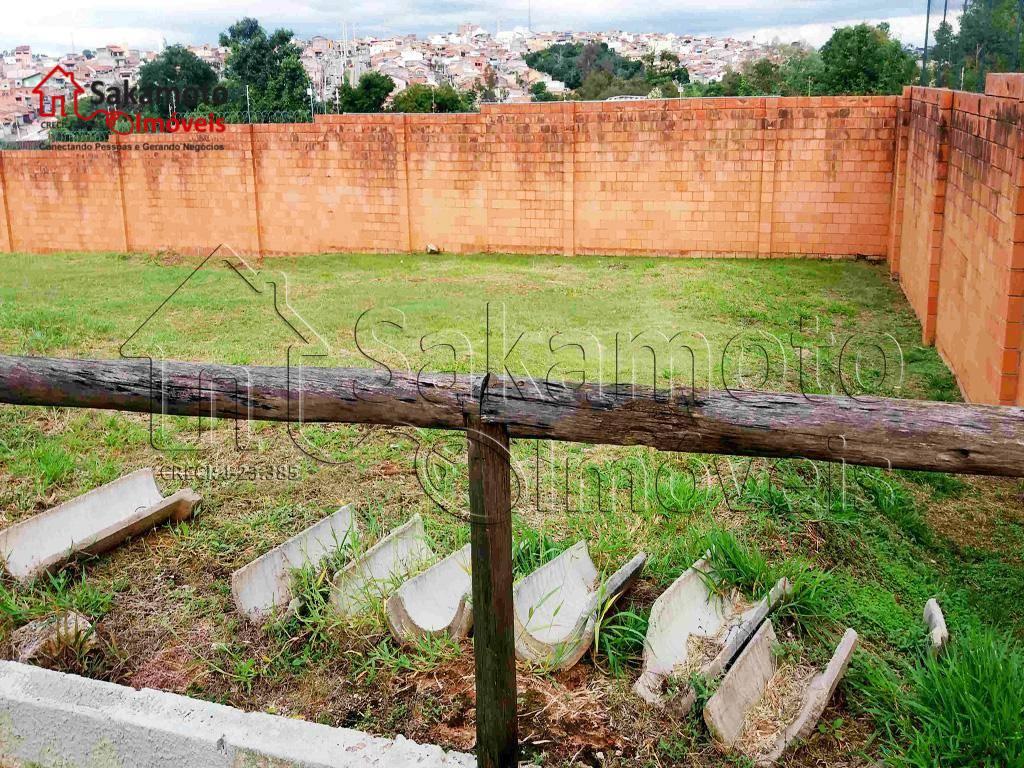 Terreno residencial à venda, Condomínio Horto Florestal III, Sorocaba.