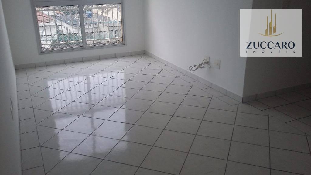 Apartamento de 2 dormitórios à venda em Jardim São Judas Tadeu, Guarulhos - SP