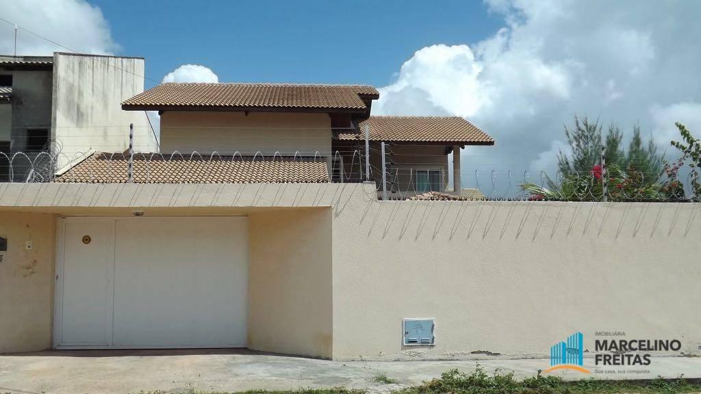 Casa / Sobrado à Venda - Eusébio