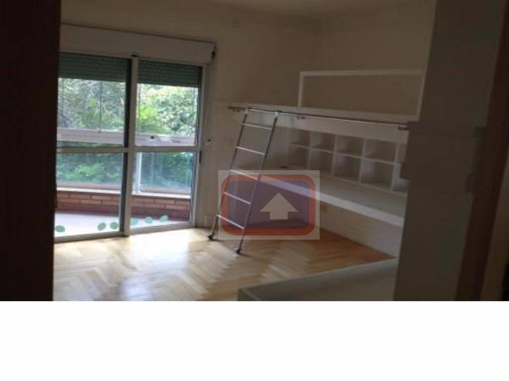 Apartamento de 5 dormitórios à venda em Panamby, São Paulo - SP