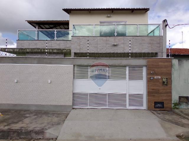 Casa com 4 dormitórios à venda, 200 m² por R$ 269.900,00 - Centro - Monte Alegre/RN