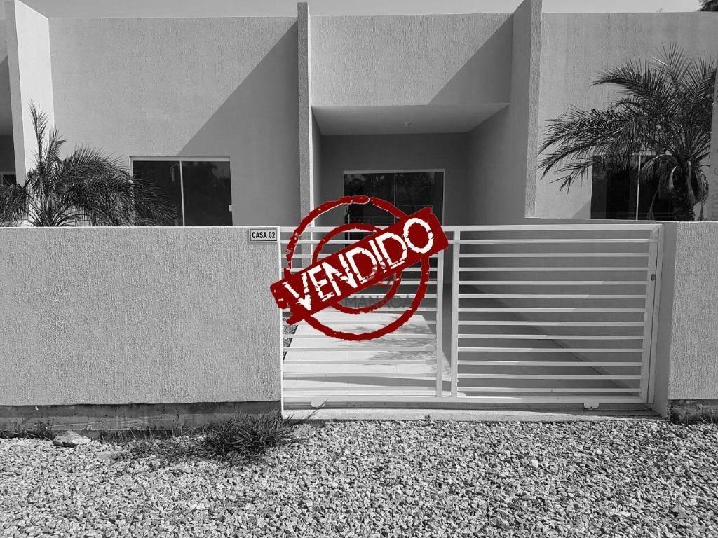 Casa residencial à venda, Quinta dos Açorianos, Barra Velha.