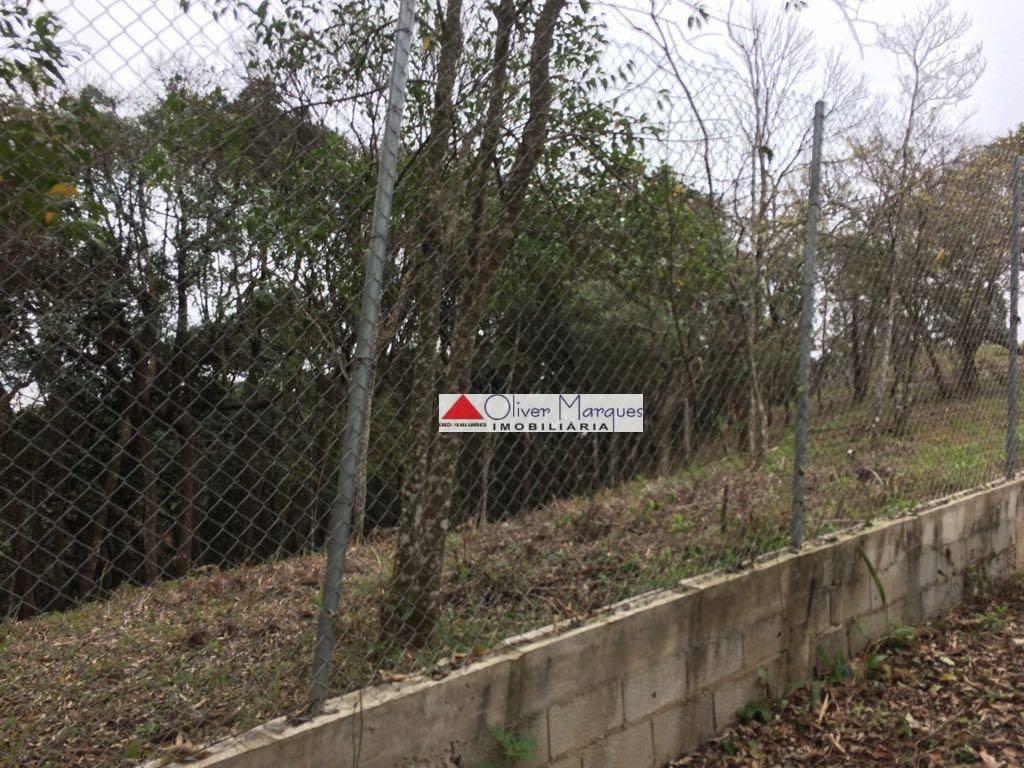 Terreno residencial à venda, Santa Fé, Osasco - TE0257.