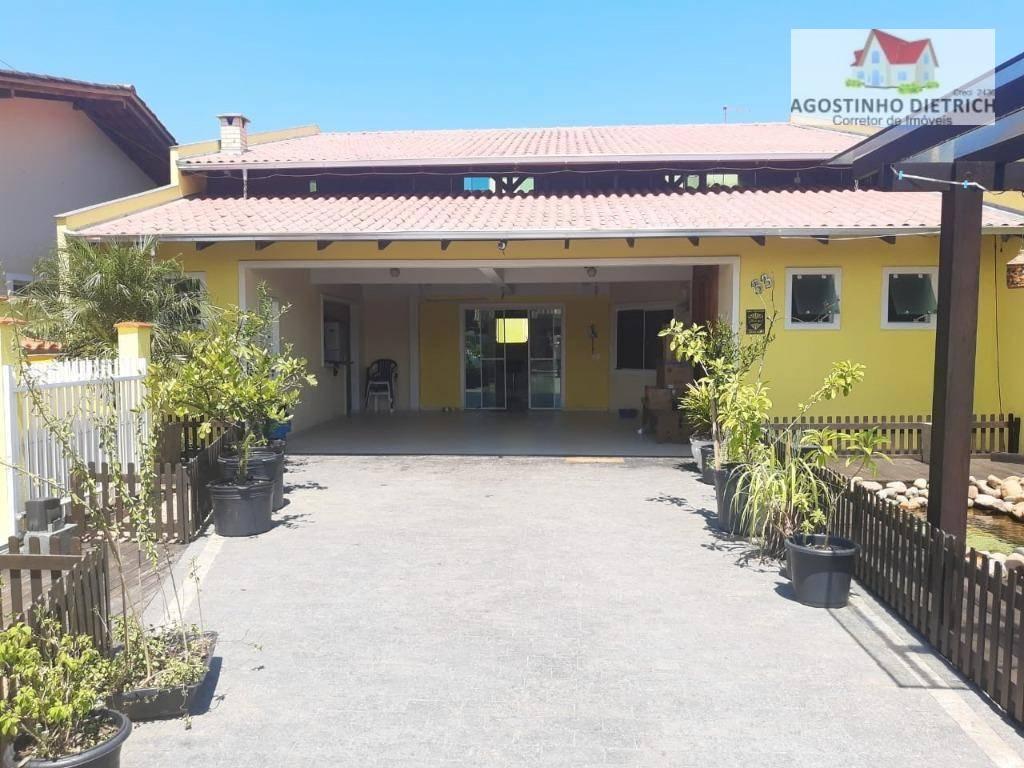 Imagem Casa Joinville Aventureiro 2159263