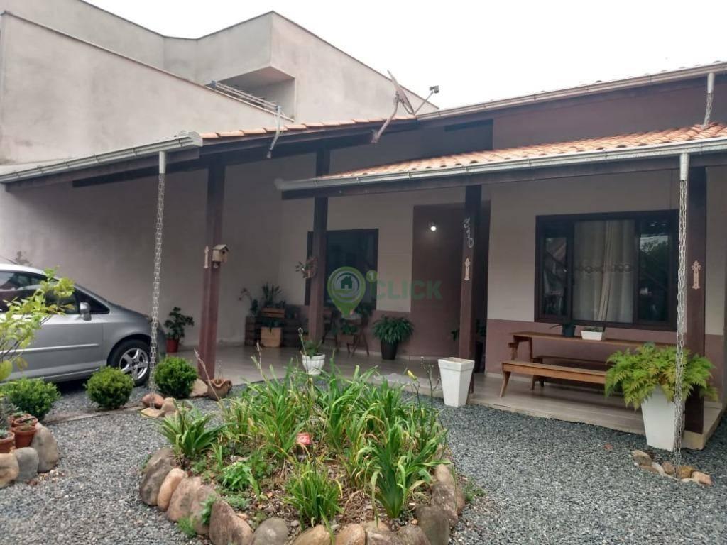 Casa Joinville Vila Nova 2129865