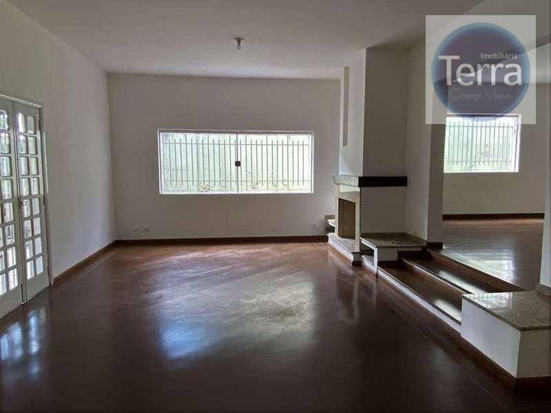 Casa Térrea com 4 dormitórios à venda - Granja Viana - Carapicuíba/SP
