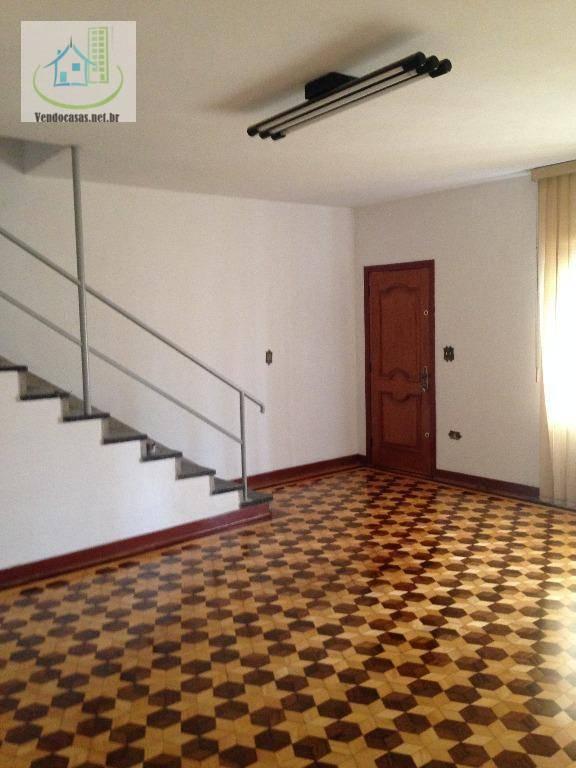 Ampla casa próximo Shopping Interlagos.