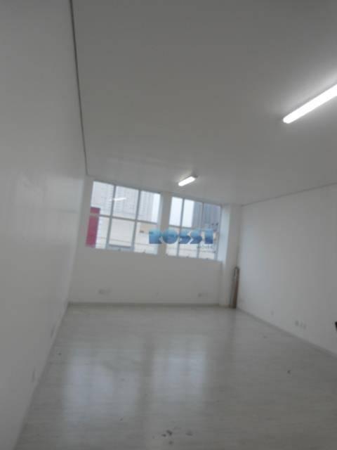 sala comercial mooca 62m².