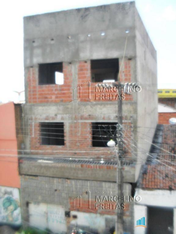 Prédio à Venda - Fortaleza