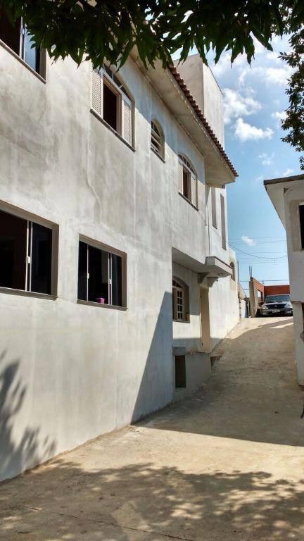 Casa 3 Dorm, Colina da Castelo, Porto Feliz (CA1745) - Foto 11