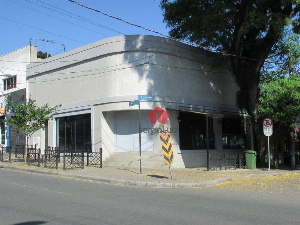 Loja para Locação - Curitiba
