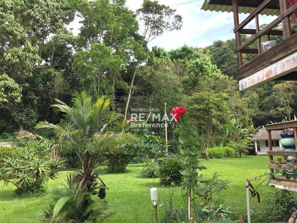 Fazenda / Sítio à venda em Jardim Salaco, Teresópolis - Foto 14