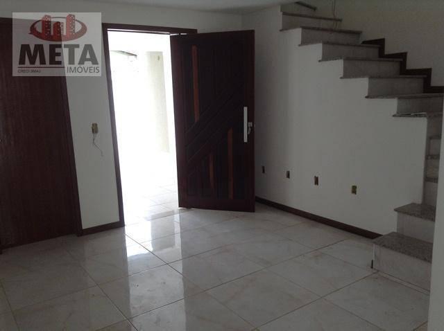 Casa com 3 Dormitórios à venda, 105 m² por R$ 298.000,00