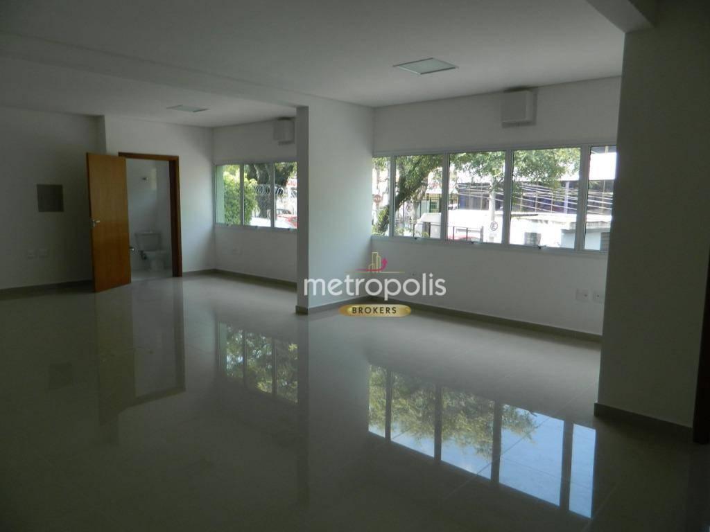 Prédio, 250 m² - venda por R$ 1.950.000,00 ou aluguel por R$ 6.000,00/mês - Jardim do Mar - São Bernardo do Campo/SP