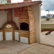 Apartamento com 3 dormitórios à venda, 95 m² por R$ 330.000 - Vila Rosália - Guarulhos/SP