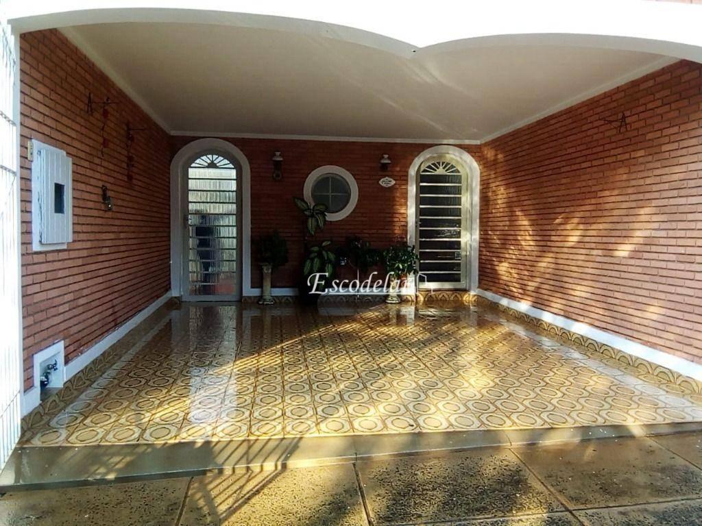 Casa com 2 dormitórios à venda, 140 m² por R$ 365.000,00 - Vila Independência - Piracicaba/SP