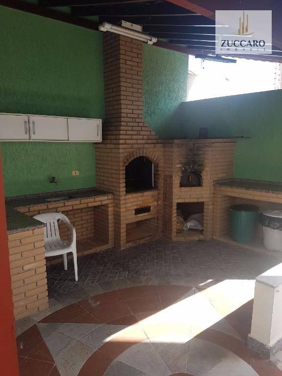 Apartamento de 2 dormitórios à venda em Vila Progresso, Guarulhos - SP