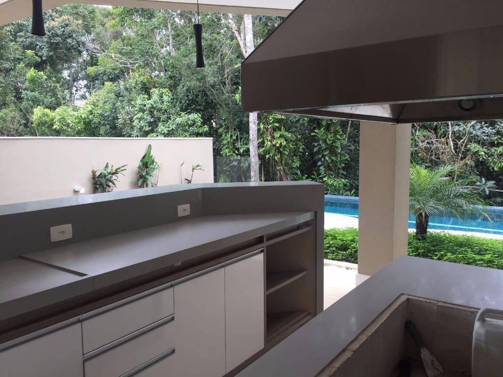 Casa 6 Dorm, Riviera de São Lourenço, Bertioga (CA0340) - Foto 12