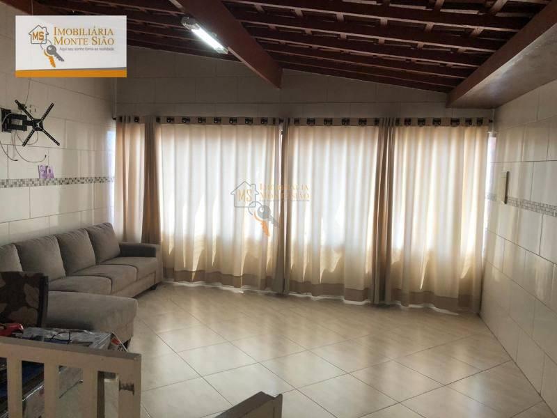 Sobrado Residencial à venda, Jardim Paraíso, Guarulhos - .