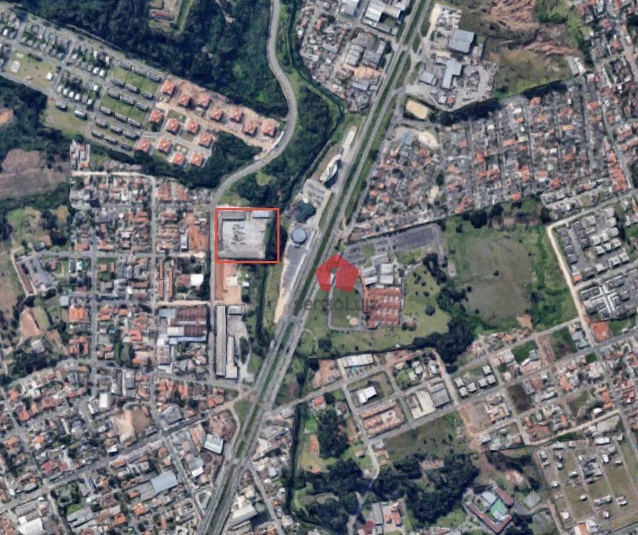 Terreno para Locação - Bacacheri