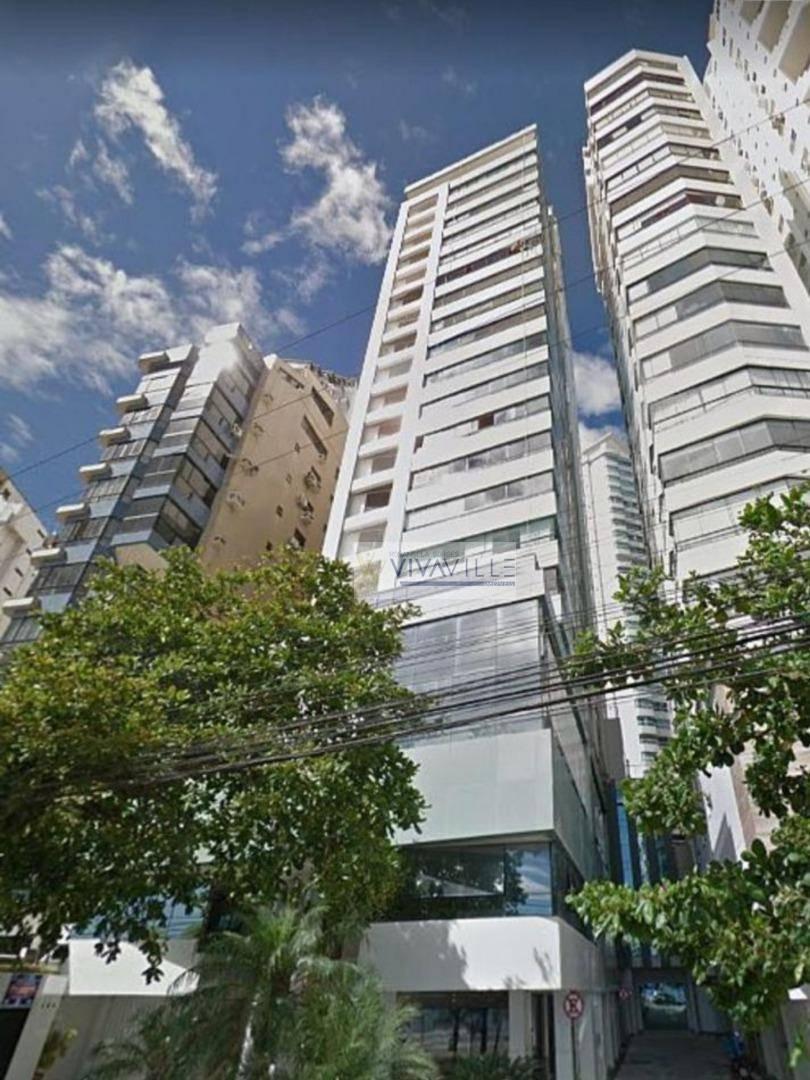 Apartamento com 3 dormitórios à venda, 122 m² por R$ 1.990.000 - Barra Sul - Balneário Camboriú/SC