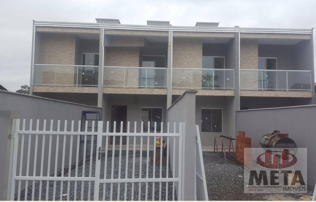 Casa à venda  no Boa Vista - Joinville, SC