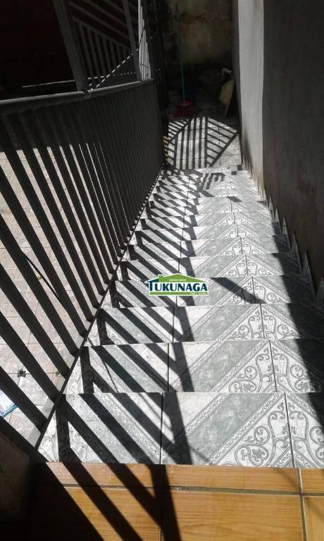 Casa com 2 dormitórios  - Jardim Ponte Alta II - Guarulhos/SP
