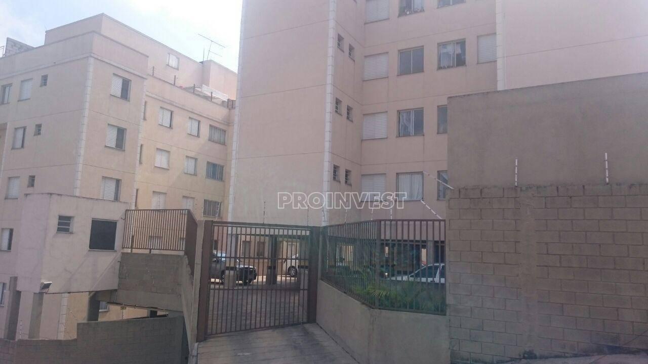 Apartamento de 3 dormitórios à venda em Residencial Topázio, Cotia - SP