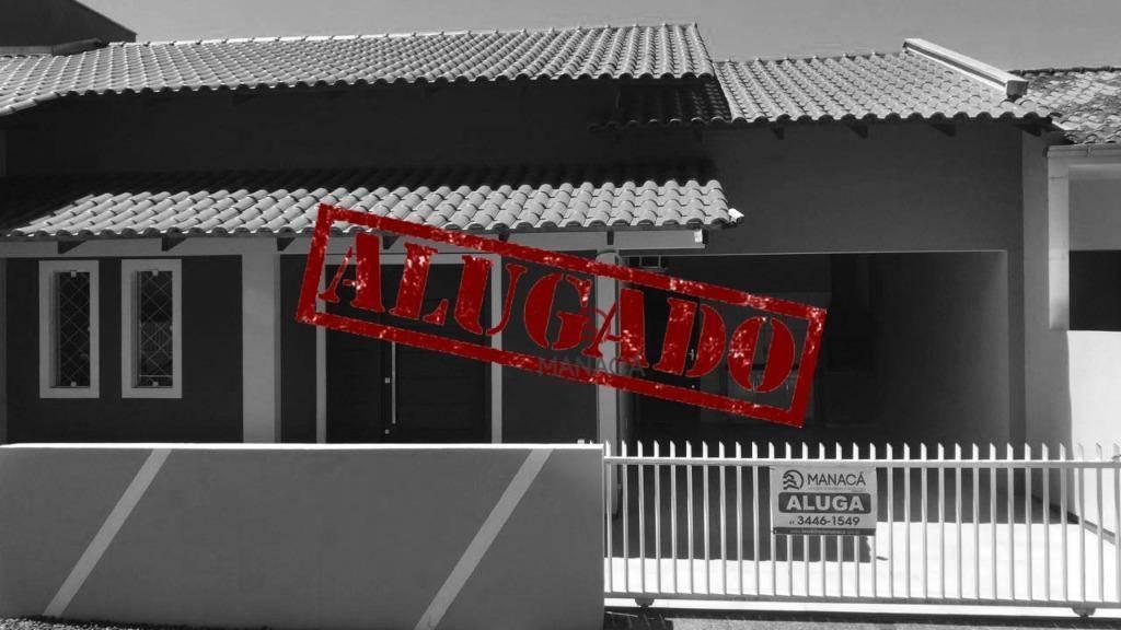 Casa residencial para locação, Centro, Barra Velha.