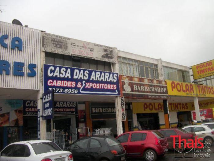 Prédio à venda em Asa Norte, Brasília - DF