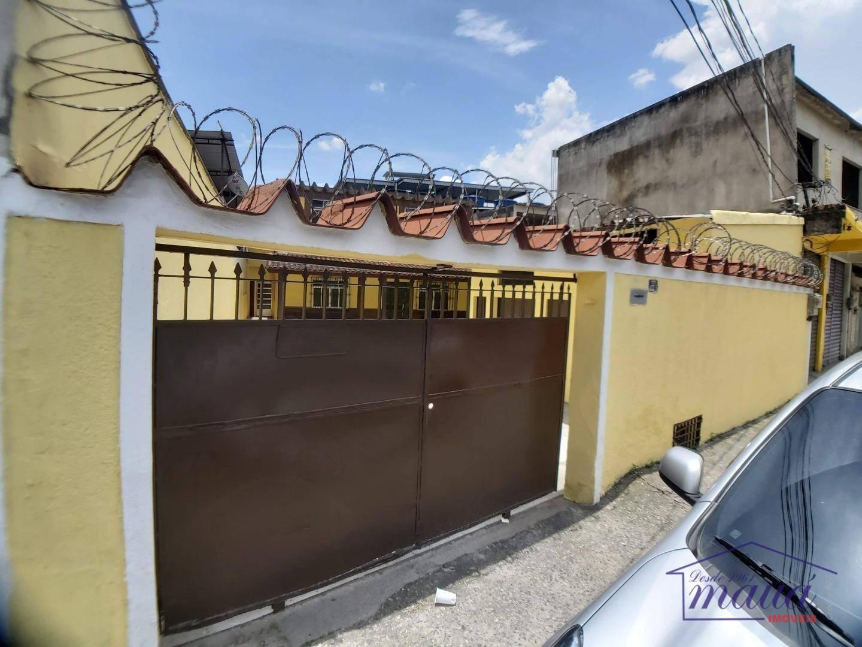 Casa em Sarapuí  -  Duque de Caxias - RJ