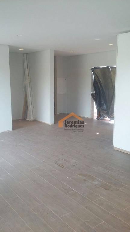 Casa residencial à venda no Condomínio Reserva do Paratehy e