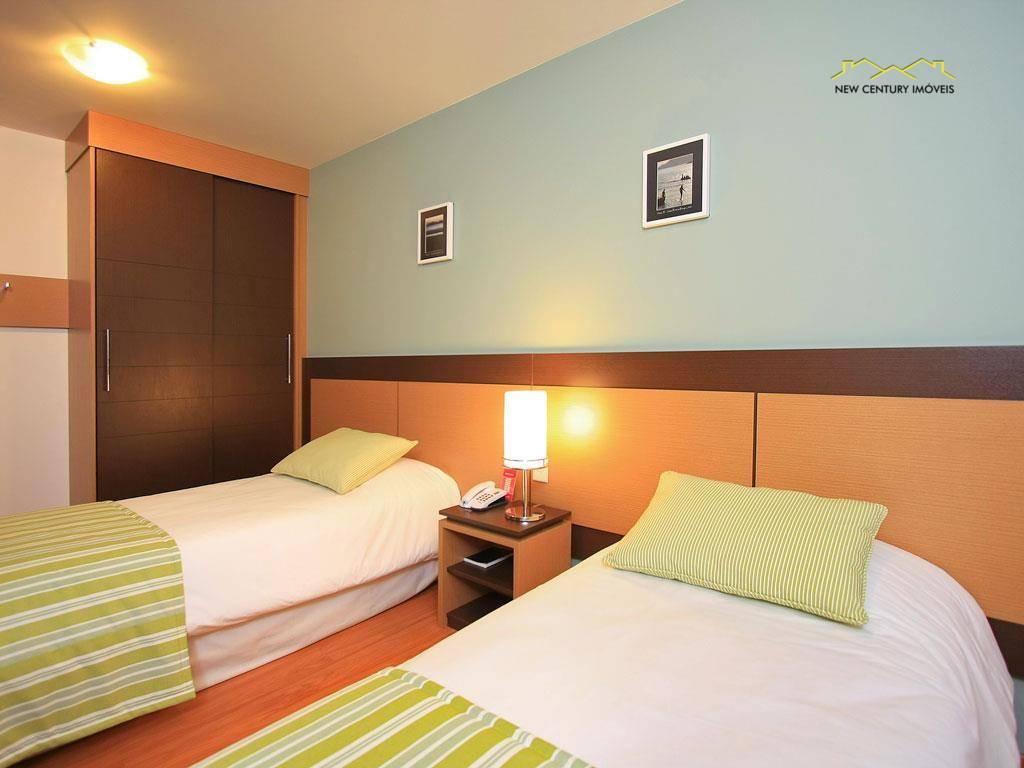 Flat 1 Dorm, Centro, Florianópolis (FL0009) - Foto 7