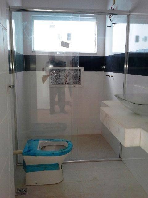 Casa 3 Dorm, Condomínio Reserva Real, Paulinia (CA1449) - Foto 11