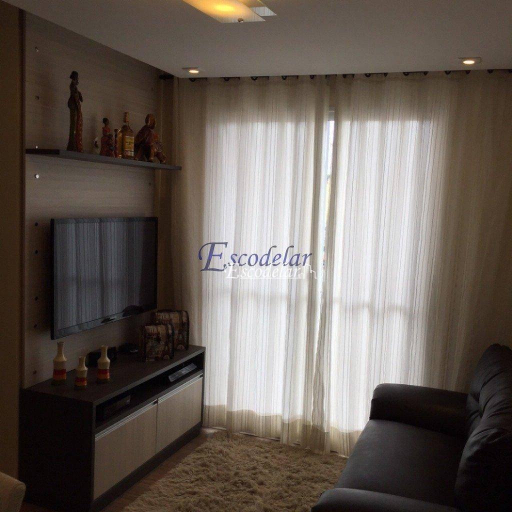 Apartamento Residencial à venda, Cocaia, Guarulhos - AP1462.