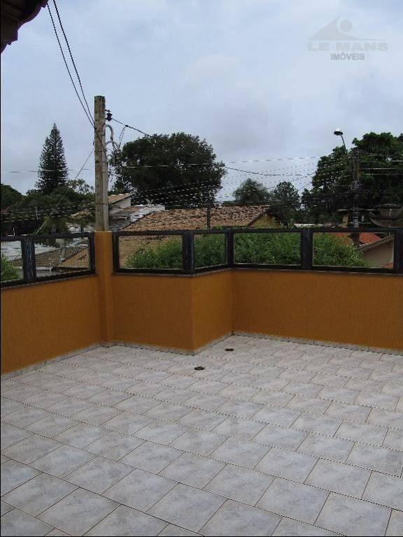 Casa / Sobrado à Venda - Panorama