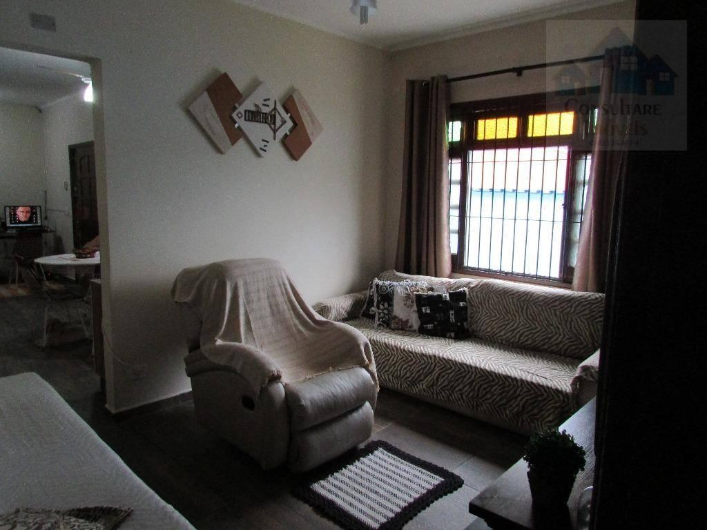 Casa residencial à venda, Estância Balneária Belmira Novaes,