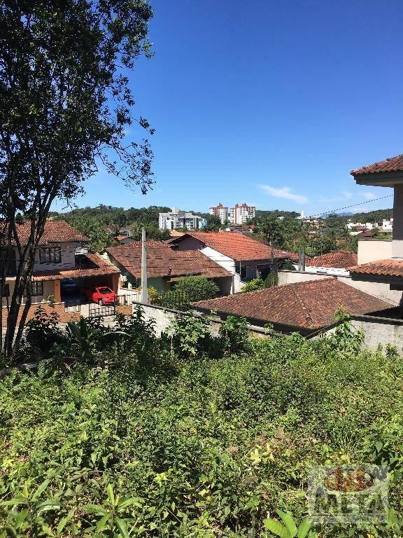 Terreno/Lote à venda, 489 m² por R$ 320.000,00