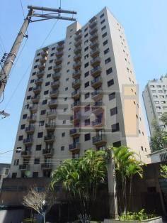 Apartamento de 1 dormitório à venda em Sumaré, São Paulo - SP