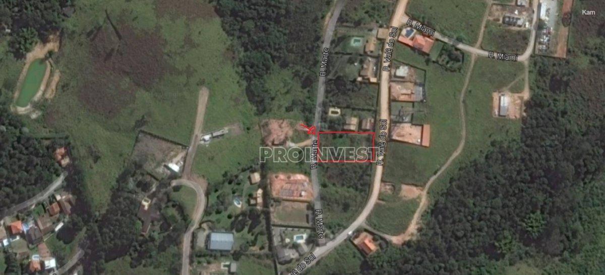 Terreno à venda em Moradas Do Sol, Cotia - SP