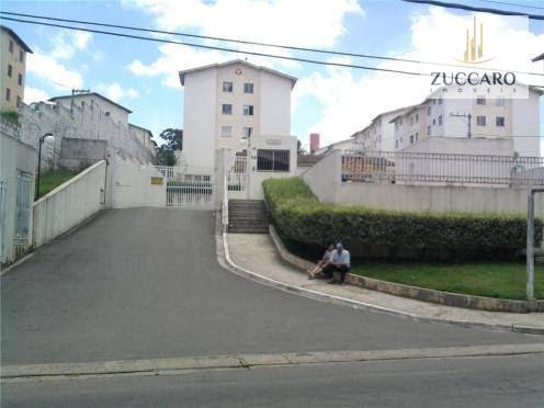 Apartamento de 2 dormitórios à venda em Jardim Presidente Dutra, Guarulhos - SP
