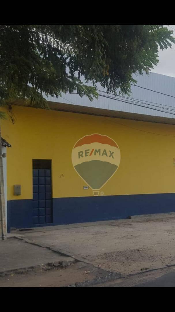Galpão para alugar, 420 m² por R$ 3.500,00/mês - Liberdade - Parnamirim/RN