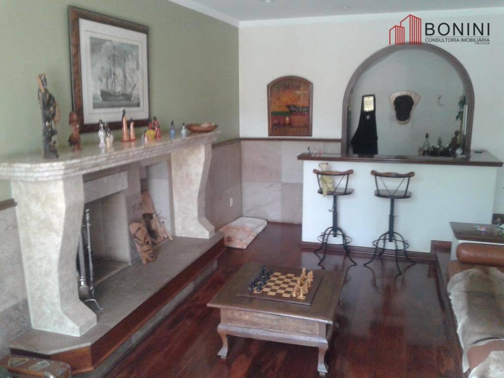 Casa 3 Dorm, Parque Residencial Nardini, Americana (CA0278) - Foto 6