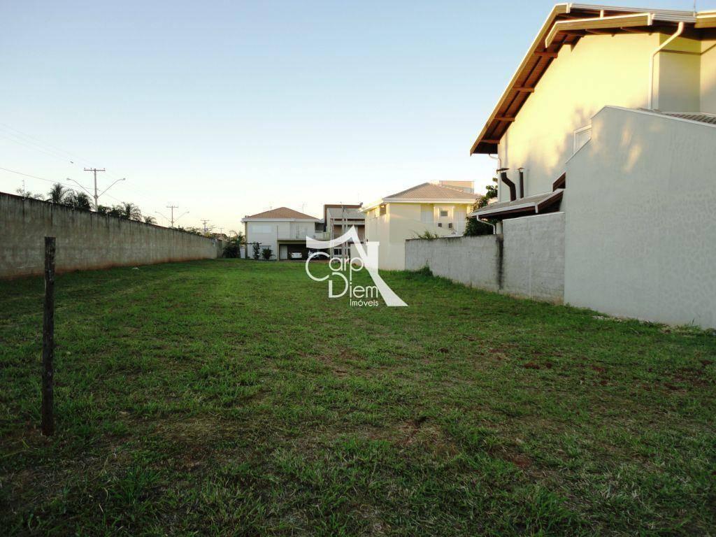 Terreno, Condomínio Residencial Manacás, Paulinia (TE0472) - Foto 2