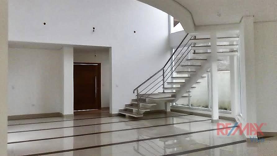 Casa à venda, Condomínio Figueira Garden, Atibaia - CA4684.