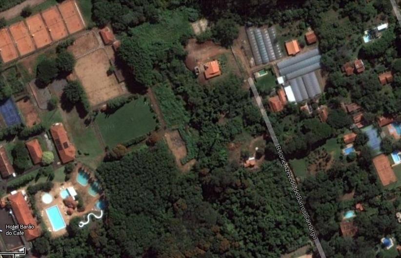 Terreno, Guara, Campinas (TE0327)