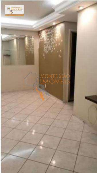 Apartamento Residencial à venda, Picanco, Guarulhos - .